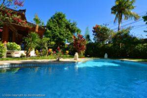 Long term rental Villa Tirta Nadi in Sanur, yearly rental villa
