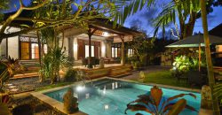 Bali Long Term Rental Villa Kesari in Sanur