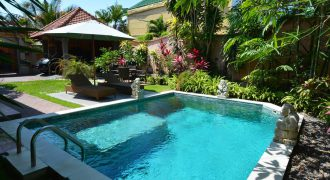 Bali Long Term Rental Villa Kesari in Sanur