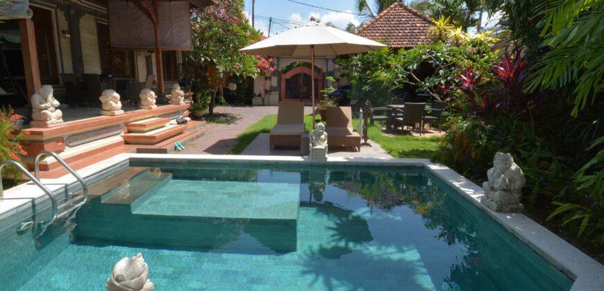 Villa Kesari in Sanur – AY811