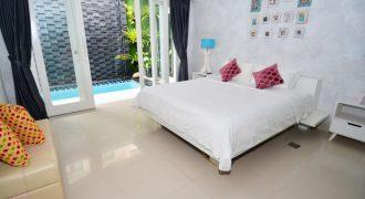 Bali Long Term Rental Villa Adrianna in Seminyak