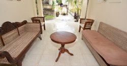 Bali Long Term Rental Villa Ailani in Sanur