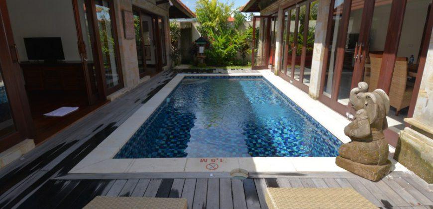 Villa Aisha in Sanur – AY1073