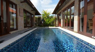 Bali Long Term Rental Villa Aisha in Sanur