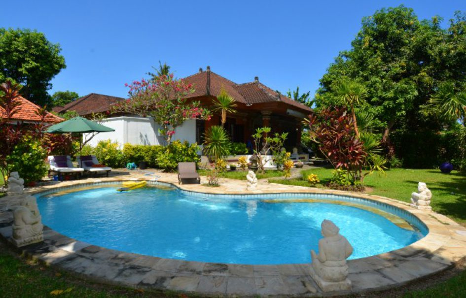 Villa Tirta Sanur – AY547