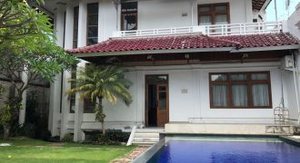 Bali Long Term Rental Villa Adriana in Sanur