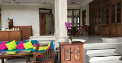 Villa Adriana in Sanur – AY1039