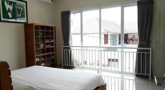 Bali Long Term Rental Villa Ainsley in Berawa