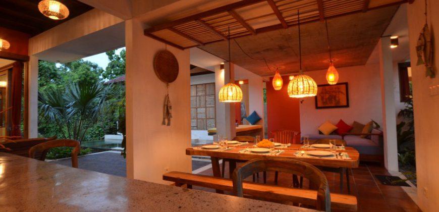 Bali Long Term Rental Villa Aileen in Jimbaran