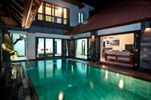 Bali Long Term Rental Villa Azalia, Yearly Rental Villa