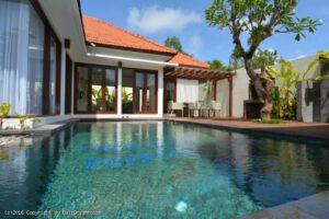 Long Term Rental Villa Eden in Ungasan, yearly rental villa