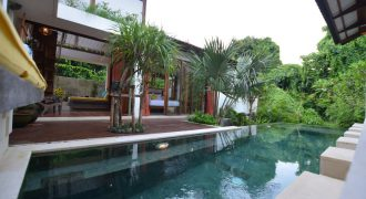 Bali Long Term Rental Villa Aileen in Jimbaran