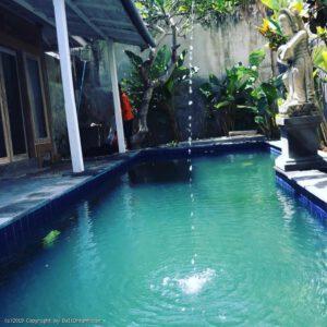 long term rental villa Dior in Sanur, Yearly rental villa