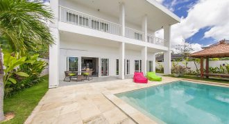 3-bedroom Villa Everleigh in Balangan