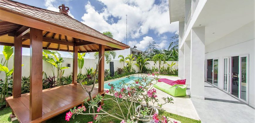 Bali Long Term Rental Villa Everleigh in Balangan