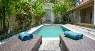 Bali Long Term Rental Villa Elyse in Berawa