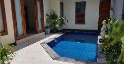 Villa Evelyna in Sanur – AY1250
