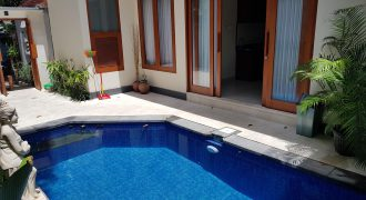 Bali Long Term Rental Villa Evelynn in Sanur