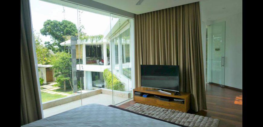 Bali Long Term Rental Villa Erin in Pererenan