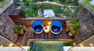 3-bedroom Villa Evie in Ungasan