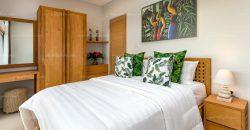 Bali Long Term Rental Villa Evie in Ungasan
