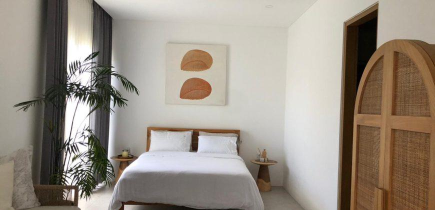 Bali Long Term Rental Villa Ezra in Pererenan
