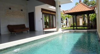 Bali Long Term Rental Villa Alaina in Umalas