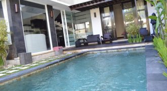 Bali Long Term Rental Villa Alaya in Petitenget
