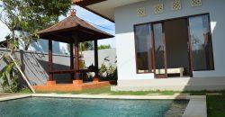 Bali Long Term Rental Villa Alani in Umalas