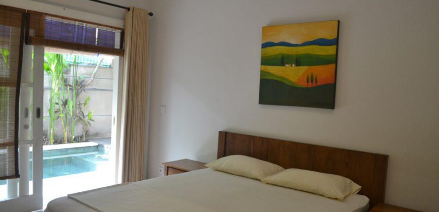Bali Long Term Rental Villa Elora in Kerobokan