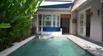 Bali Long Term Rental Villa Elora in Kerobokan
