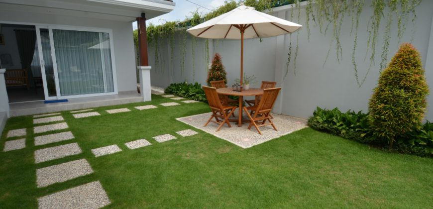 Bali Long Term Rental Villa Emersyn in Jimbaran