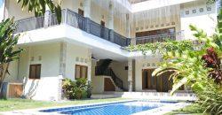 Villa Erica in Pererenan – AY1190