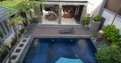 Bali Long Term Rental Villa Emilee in Seminyak