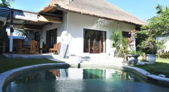 Bali Long Term Rental Villa Esperanza in Sanur