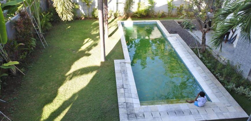 Villa Esmeralda in Sanur – AY1200