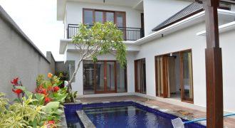Bali Long Term Rental Villa Alannah in Kerobokan