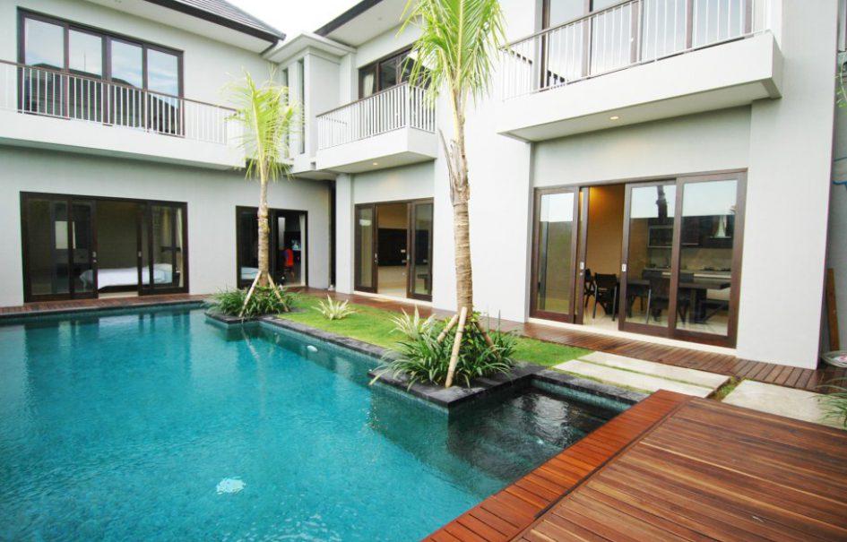 Bali Long Term Rental Villa Berkley in Kerobokan