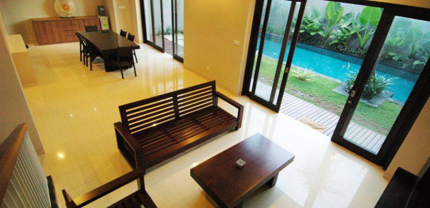 Villa Berkley in Kerobokan