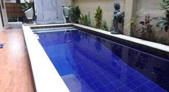 Bali Long Term Rental Villa Estelle in Dalung