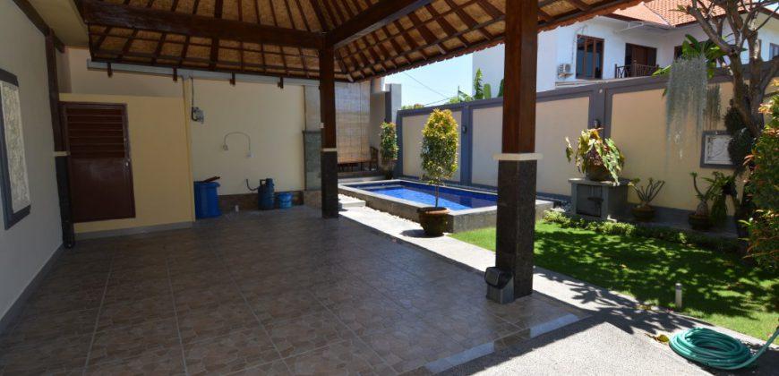Villa Emily in Sanur