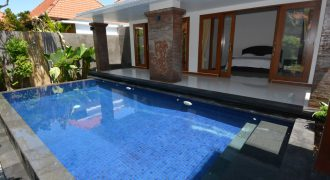 Bali Long Term Rental Villa Emma in Sanur