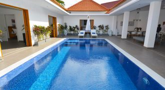 Bali Long Term Rental Villa Emmy in Kerobokan