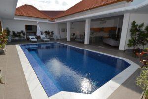 Long term rental Villa Emory in Kerobokan, yearly rental villa