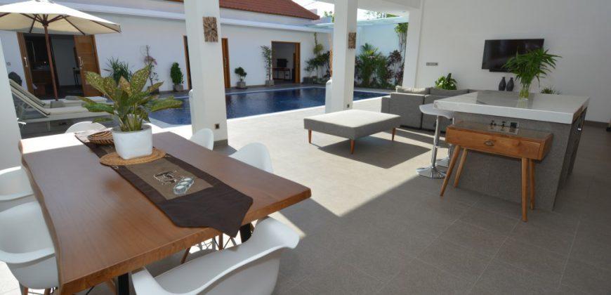 Villa Emory in Kerobokan – AY1187
