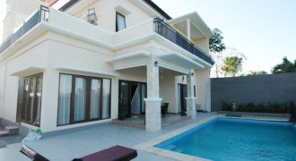 Bali Long Term Rental Villa Bexley in Nusa Dua