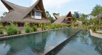 Villa Evangeline in Ubud