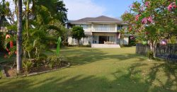 Bali Long Term Rental Villa Eva in Sanur