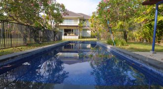5-bedroom Villa Eva in Sanur