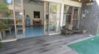 Bali Long Term Rental Villa Faye in Sanur